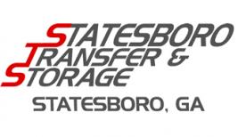 Statesboro Transfer & Storage